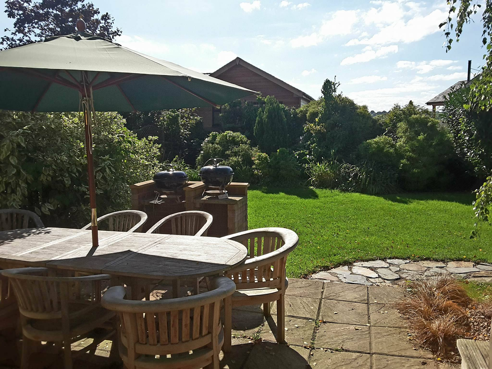Tor Farm - Holiday Cottage